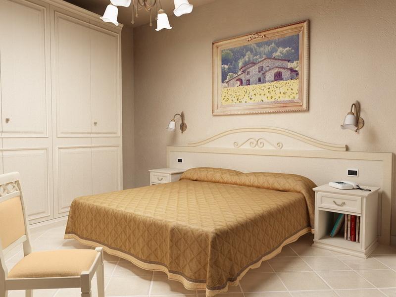 Camera da letto 3d kukua design for Camera letto 3d